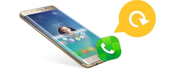 Récupérer les journaux d'appels Android