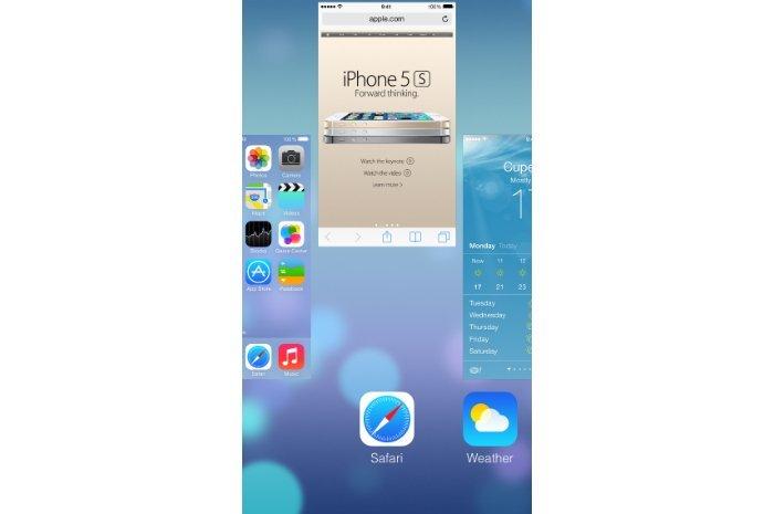 Réparer l'iPhone gelé lors du redémarrage