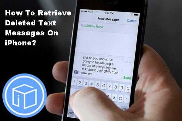 Rretrieve-Deleted-Text-Messages-de-l'iPhone.