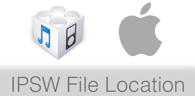 Ipsw File Delete